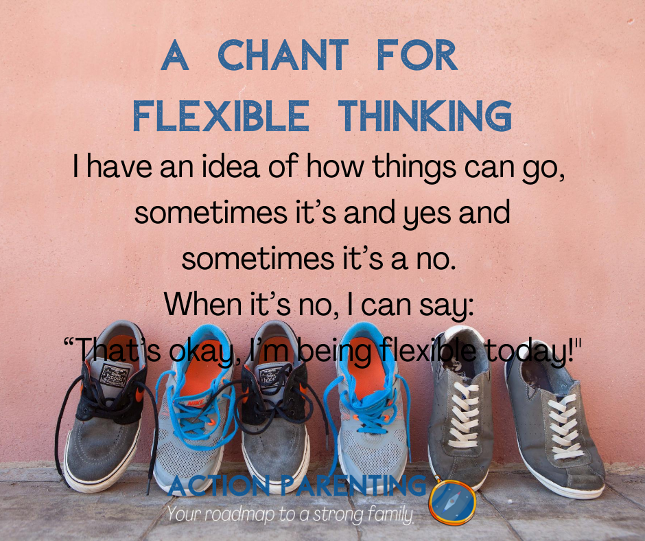 Flexible Chant